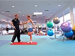 Ascot Vale Leisure Centre North Melbourne Gym GymOur 1000 sq/m spacious Ascot Vale