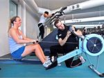 Ascot Vale Leisure Centre Ascot Vale Gym Fitness Vary your cardio workout with