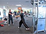 Ascot Vale Leisure Centre Maribyrnong Gym Fitness The latest resistance machines