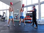 Ascot Vale Leisure Centre Ascot Vale Gym Fitness Add variety to your Ascot Vale