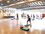 Ascot Vale Leisure Centre Moonee Ponds Gym Fitness The Ascot Vale group fitness