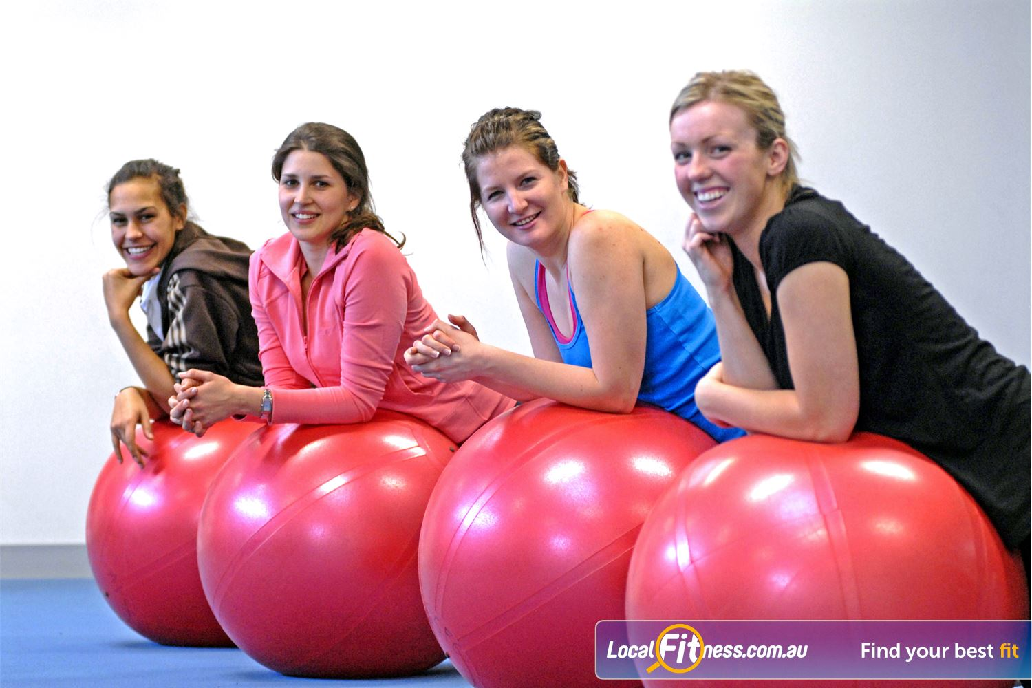 Ascot Vale Leisure Centre Ascot Vale Our program room supports our range of health programs in Ascot Vale.
