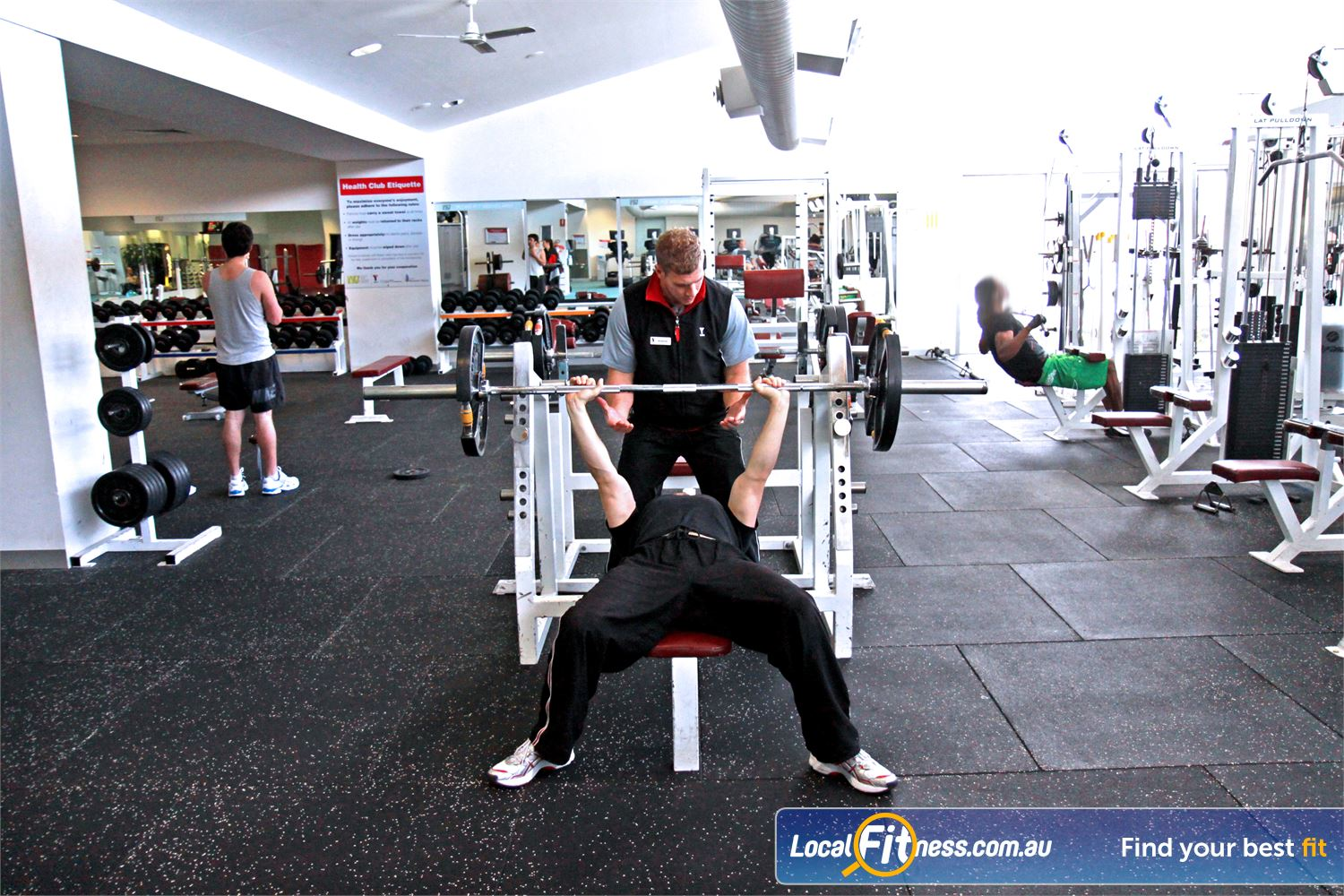 Ascot Vale Leisure Centre Near Moonee Ponds Ascot Value personal trainers will provide the highest level of service.