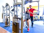 Genesis Fitness Clubs North Macquarie Gym Fitness Our Albion Park gym features a