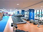 Gold Coast Health Club Southport Gym Fitness Multiple cardio machines means