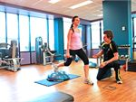 Gold Coast Health Club Chevron Island Gym Fitness The private and spacious