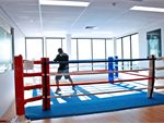Goodlife Health Clubs Caroline Springs Gym Fitness Separate boxing ring and boxing