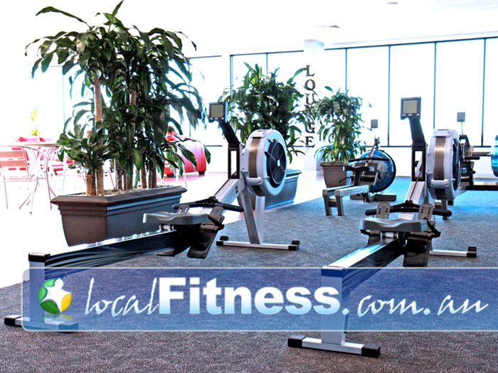 Goodlife Health Clubs Caroline Springs Gym Fitness Add variety to your cardio
