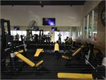 Outfit 24 Five Ways Gym Fitness The full Cranbourne gym