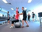 Endurance Health & Fitness Studio Airport West Personal Training Studio FitnessWhat ever your goals, Endurance