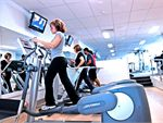 Endurance Health & Fitness Studio Strathmore Gym Fitness Tune into your favorite show in