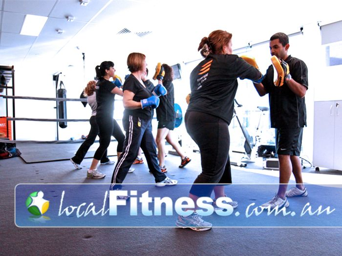 Endurance Health & Fitness Studio Near Niddrie All gym memberships include group fitness at Endurance Health and Fitness.