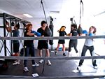 Endurance Health & Fitness Studio Essendon North Gym Fitness Enjoy cardio boxing classes in
