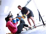 Endurance Health & Fitness Studio Strathmore Gym Fitness Essendon personal training.