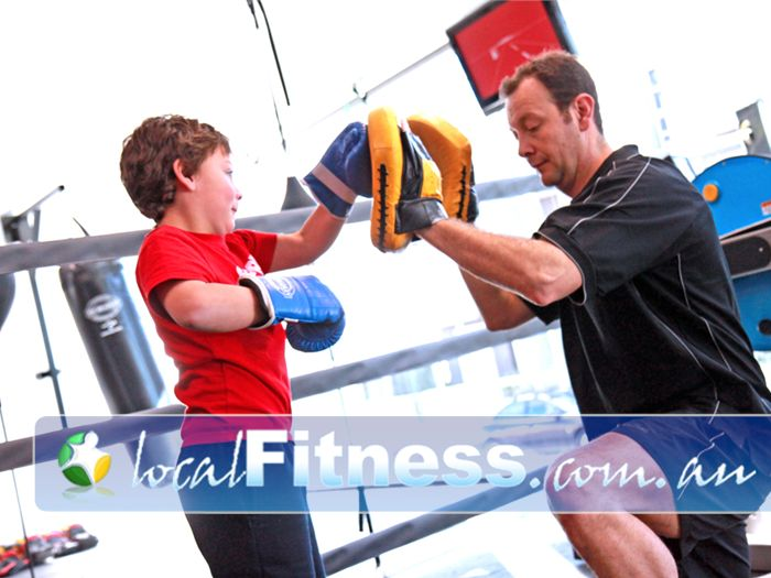 Endurance Health & Fitness Studio Essendon Personal Training Studio Fitness We provide superior kids