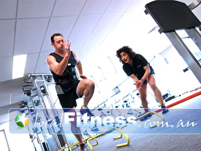 Endurance Health & Fitness Studio Essendon Personal Training Studio Fitness Improve sports performance at