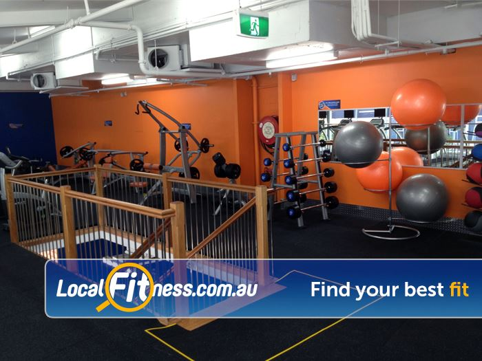 Plus Fitness 24/7 Gym Camperdown  | Welcome to Plus Fitness 24 hours gym Waterloo