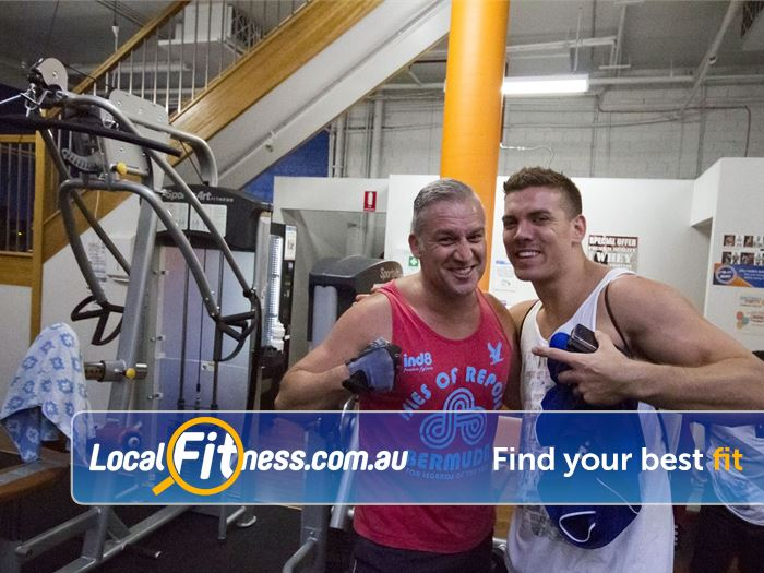Plus Fitness 24/7 Near Moore Park Join the fun and friendly Plus Fitness Waterloo family.