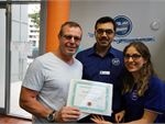 Plus Fitness 24/7 Waterloo Gym Fitness We love to award our Plus