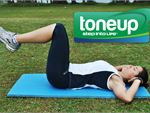 Step into Life Mentone Outdoor Fitness Outdoor Toneup is designed to improve