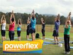 Step into Life Beaumaris Outdoor Fitness Outdoor Powerflex is a dynamic