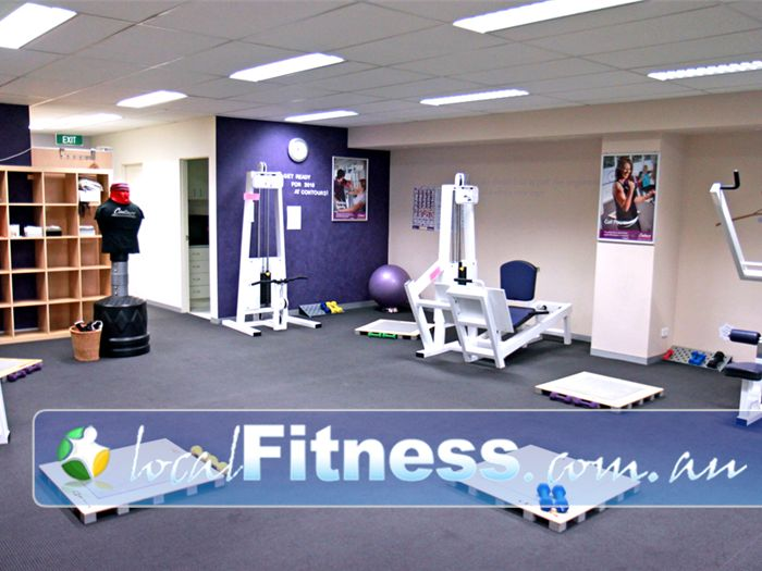 Contours Hawthorn A personal and intimate women's weight-loss studio in Hawthorn.