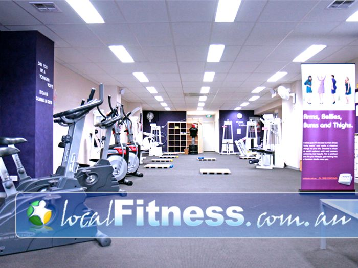 Contours Hawthorn Contours Hawthorn women's fitness programs are simple, easy and fun.
