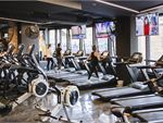 Re-Creation Health Clubs Trackside Sandringham Gym Fitness Scenic views overlooking