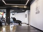 Re-Creation Health Clubs Trackside Highett Gym Fitness Relax in our massage chairs