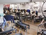 Re-Creation Health Clubs Trackside Hampton Gym Fitness DMA clinical pilates bed in our