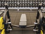 Re-Creation Health Clubs Trackside Sandringham Gym Fitness Our free-weights area is fully
