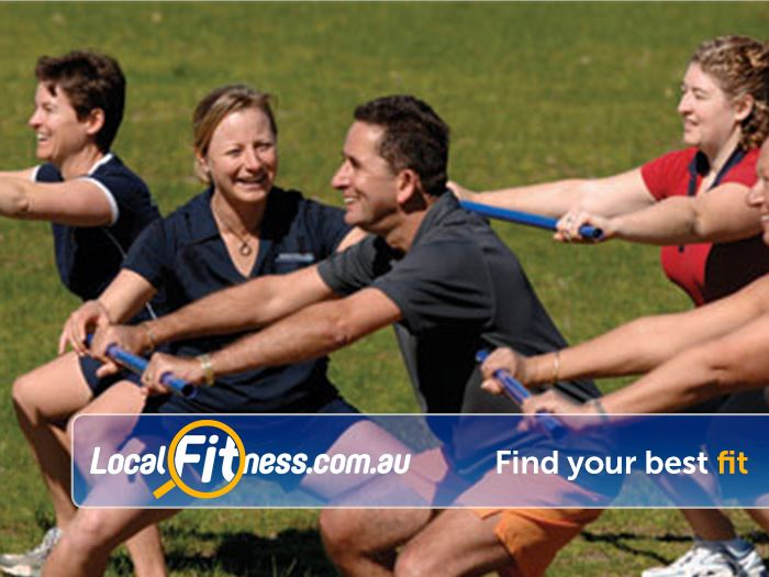 Step into Life Bassendean Step into Life outdoors in the beautiful Parks and beaches.