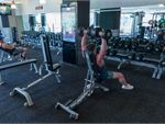Fitness First Platinum Kings Cross Rushcutters Bay Gym Fitness Our free-weights area is fully