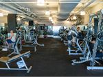 Fitness First Platinum Kings Cross Strawberry Hills Gym Fitness Fully equipped free-weights