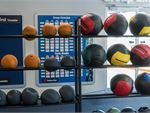 Fitness First Platinum Kings Cross Rushcutters Bay Gym Fitness Full range of functional