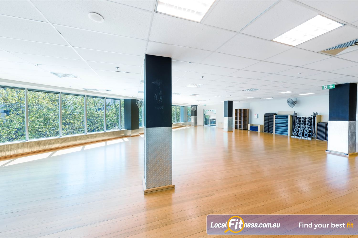 Fitness First Platinum Kings Cross Near Strawberry Hills Over 65+ classes per week inc. Les Mills, Kings Cross Yoga, Pilates and more.