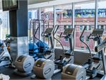 Fitness First Platinum Kings Cross Potts Point Gym Fitness Personal entertainment screen
