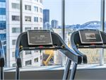 Fitness First Platinum Kings Cross Rushcutters Bay Gym Fitness Bright and spacious workout