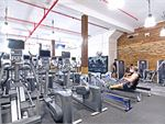 Goodlife Health Clubs Edward St Brisbane Gym Fitness Goodlife Edward St Brisbane gym