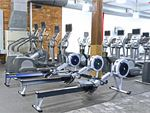 Goodlife Health Clubs Edward St Brisbane Gym Fitness State of the art Concept