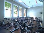 Goodlife Health Clubs Edward St City East Gym Fitness Dedicated Brisbane spin cycle