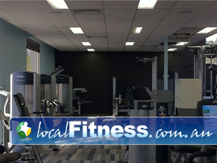 Anytime Fitness Gym Doncaster East  | Welcome to the 24 hour Heidelberg gym.