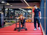 Fitness First Waitara Gym Fitness Get a functional cardio workout