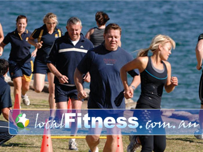 Step into Life Ellenbrook Outdoor Fitness | FREE 3 Day Pass | FREE 3