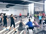 Goodlife Health Clubs Coomera Gym Fitness Over 60 classes per week inc.