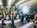 Goodlife Health Clubs Hope Island Gym Fitness The boutique cycle studio at