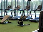 Goodlife Health Clubs Coomera Gym Fitness The fully equipped cardio area