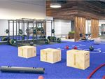 Goodlife Health Clubs Sanctuary Cove Gym Fitness The huge hi-performance