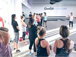 Goodlife Health Clubs Coomera Gym Fitness Relaxation classes inc.