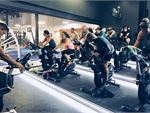 Goodlife Health Clubs Pimpama Gym Fitness Dedicated Coomera spin cycle